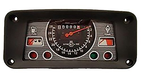 3000 Ford Tractor Instrument Cluster : Ehpn a new ford tractor instrument gauge cluster