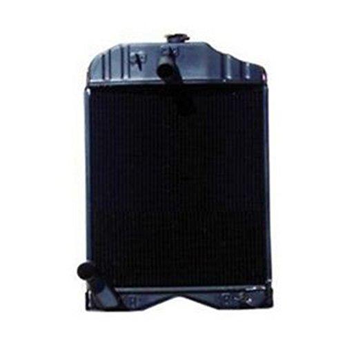 Ferguson Te20 Parts : New mf m massey ferguson radiator tea te to