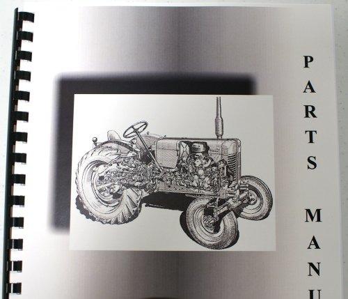 Mitsubishi Tractor Mt2201 Parts : Mitsubishi mt d tractor parts manual
