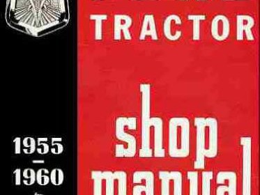 ford tractor parts shop 1955 1956 1957 1958 1959 1960 ford tractor repair shop service manual users guide models any combination 800 series 820 850 860 801 series 811