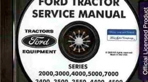 Manual of farmtrac 45